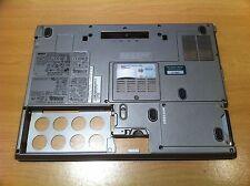 Dell Precision M4300 Bottom Base 0HN364 w/ Memory Ram Cover PCMCIA Card Reader