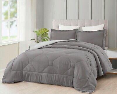High QualityUltra Soft T//Q//K Size Heavy Thick  3pcs Borrego Sherpa Blanket