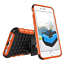 thumbnail 6 - For iPod Touch 5th & 6th & 7th Gen Hybrid Hard Shockproof Armor Case Cover