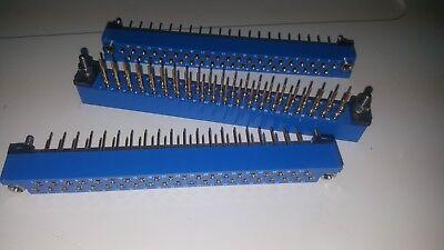New Hypertac ltd connector CID41254BFDT