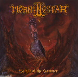 MORNINGSTAR-Weight-Of-The-Hammer-CD-2000-R-I-P-Records-NEW-SEALED
