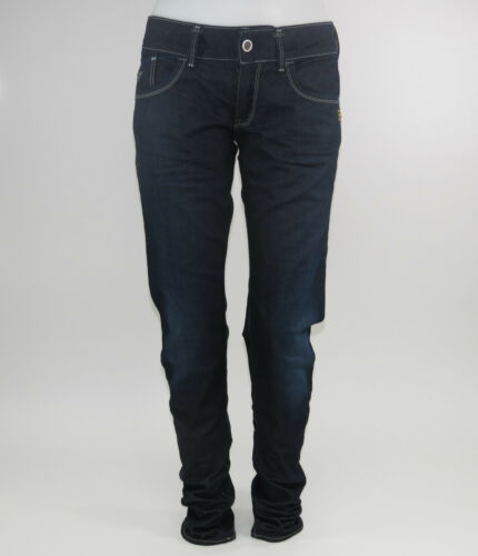 NEU+ G-STAR Jeans LYNN SKINNY WMN Röhrenjeans aged 60367.3153.89