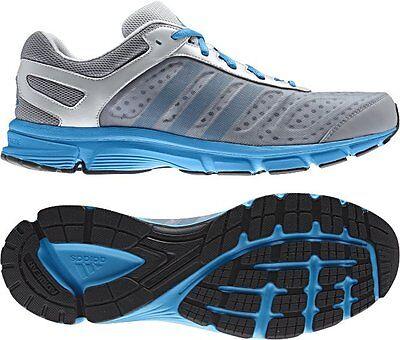 especificación cruzar Panorama  adidas Performance Mens Exerta 2 Running Shoes Grey | eBay