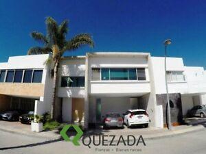 Casa en venta en Aguascalientes, zona de gran plusvalía, fracc. residencial Campestre Santa María