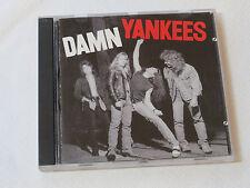 Damn Yankees 926159-2 1990 CD Coming of Age Bad Reputation Warner Brothers