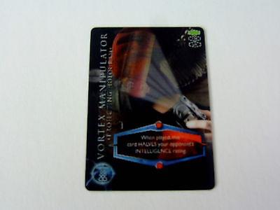 TORCHWOOD  VORTEX MANIPULATOR ULTRA RARE CARD #136