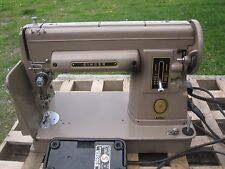 Vintage Singer Model 301A Sewing Machine  Working Condition
