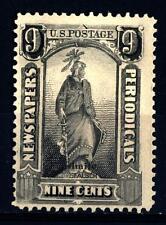 USA - STATI UNITI - 1875 - Francobolli per giornali