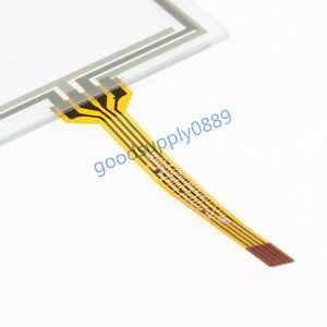 New-7-inch-4-wire-resistance-LCD-touch-panel-touch-screen-touchscreen