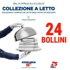 ESSELUNGA-24-Bollini-Punti-034-COLLEZIONE-A-LETTO-034-Rivolta-Carmignani-2020