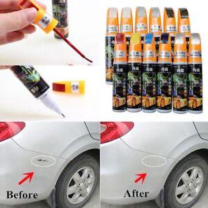 12ml-Auto-Coat-Scratch-Repair-Paint-Pen-Touch-Up-Entferner-Applikator-Werkzeug