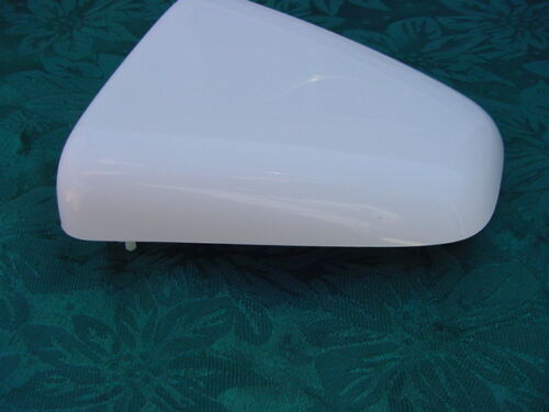 SEA RAY 688721 VENTILATION COVER HULL CLAM SHELL SIDE VENT SIZE 5-11//16 X 5 NEW!