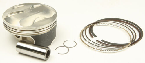 "Wiseco Piston /& Ring Kit 11:1 100.5mm .020/"" YFM//YXR 660 Rhino Grizzly Raptor"