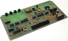 Ifr Fmam 1200a Communications Service Monitor Generate Audio Pc Board Tested