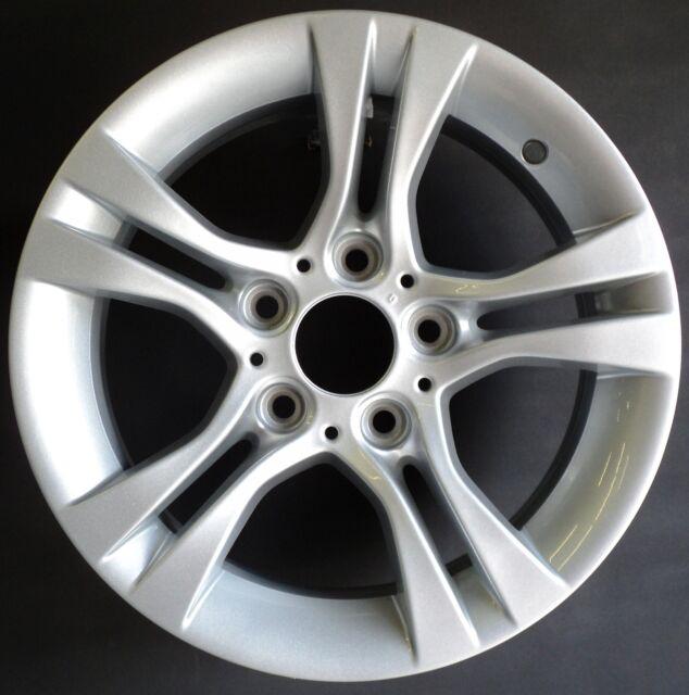 Set Of 4 Bmw E90 3 Series Sedan Oem Wheel Rim 16x7 Inch For Sale Online Ebay