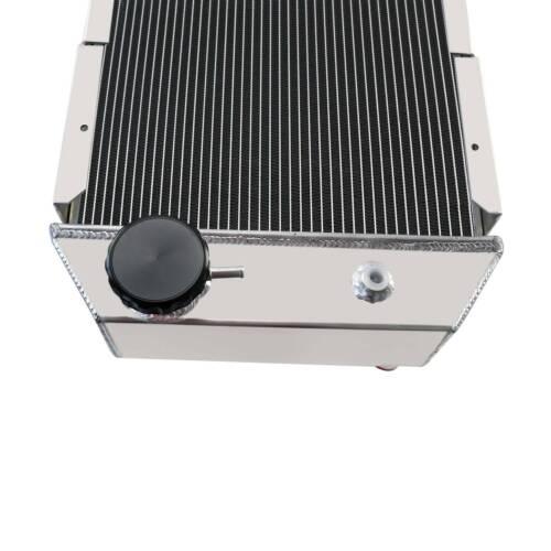 OE#666384 6666384 3Row Alloy Radiator For Bobcat S130 653 751 753 763 773 7753