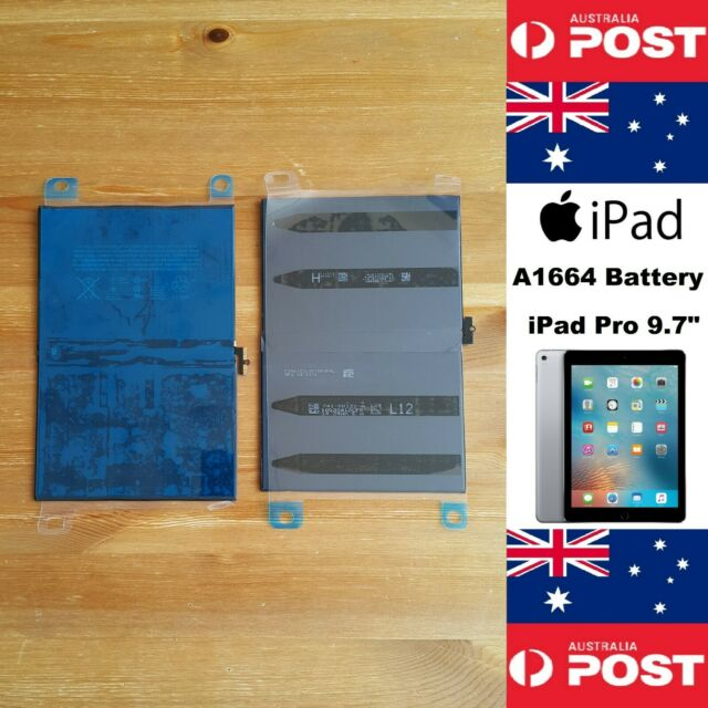 Battery for Apple iPad Pro 9.7 A1673 A1674 A1675 A1664