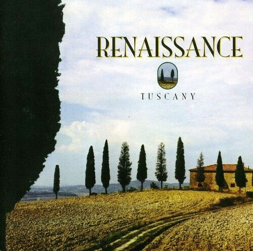 Renaissance - Tuscany [New CD]