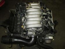 Lexus GS430 LS430 SC430 JDM 3UZ-FE 4.3L V8 VVT-i Engine VVTi Motor 3UZFE Used
