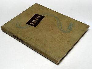 1943 IBIS YEARBOOK - UNIVERSITY OF MIAMI