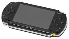 SONY PSP 1000 Console Black *VGC*+Warranty!
