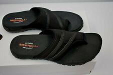 Merrell Womens Sandal Terran Ari Wrap Black