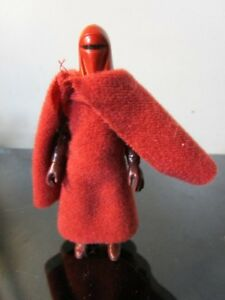 Vintage 1983 Kenner Star Wars Emperor's Royal Guard (Return Of The Jedi) Figure~
