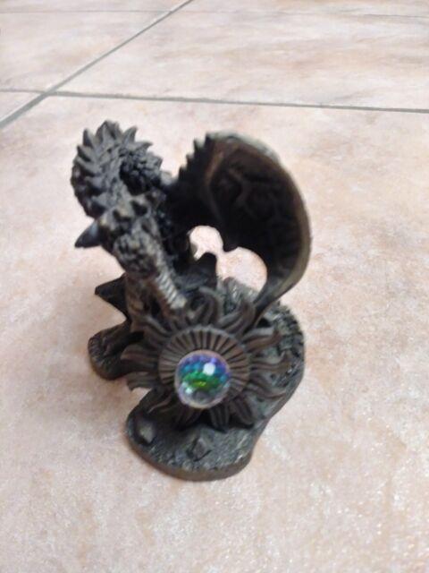 Myth and Magic (The Tudor Mint) The Sun Dragon