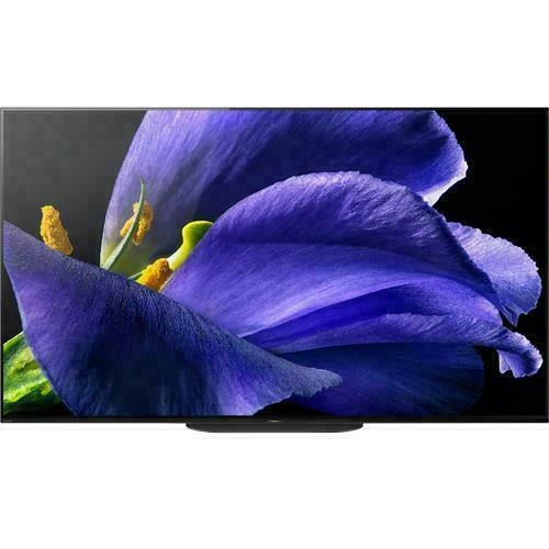 Sony A9G 65 2160p 4K BRAVIA MASTER UHD OLED Smart TV, XBR-65A9G