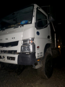 2014 fuso fg140 4x4 Pending sale ill know in a week for sure.