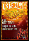 Davy Knowles And Back Door Slam Live At The Gaiety 2009 (DVD, 2009)