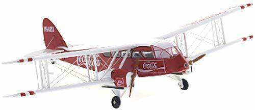disfruta ahorrando 30-50% de descuento Kyosyo Kyosyo Kyosyo Oxford 1 72 escala DH84 Dragon Vh-CosJugar Coca Cola 1 72 modelo de avión  Seleccione de las marcas más nuevas como