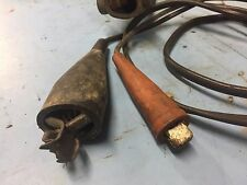 SUN ELECTRIC STARTER SWITCH VINTAGE SUN ELECTRIC STARTER SWITCH