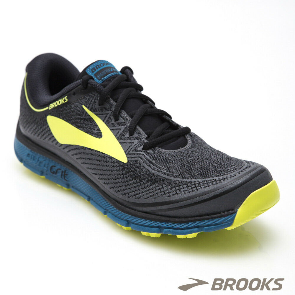 Brooks Pure Grit 6 Trail springaning springaning springaning skor (1102591D003) NEW SZ  14  köpa rabatter