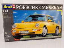 Revell 1//24 7063 Porsche Carrera Cabrio