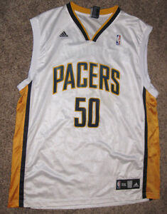 d83c35cd013 Image is loading TYLER-HANSBROUGH-AUTOGRAPHED-50-INDIANA-PACERS-JERSEY-SIZE-