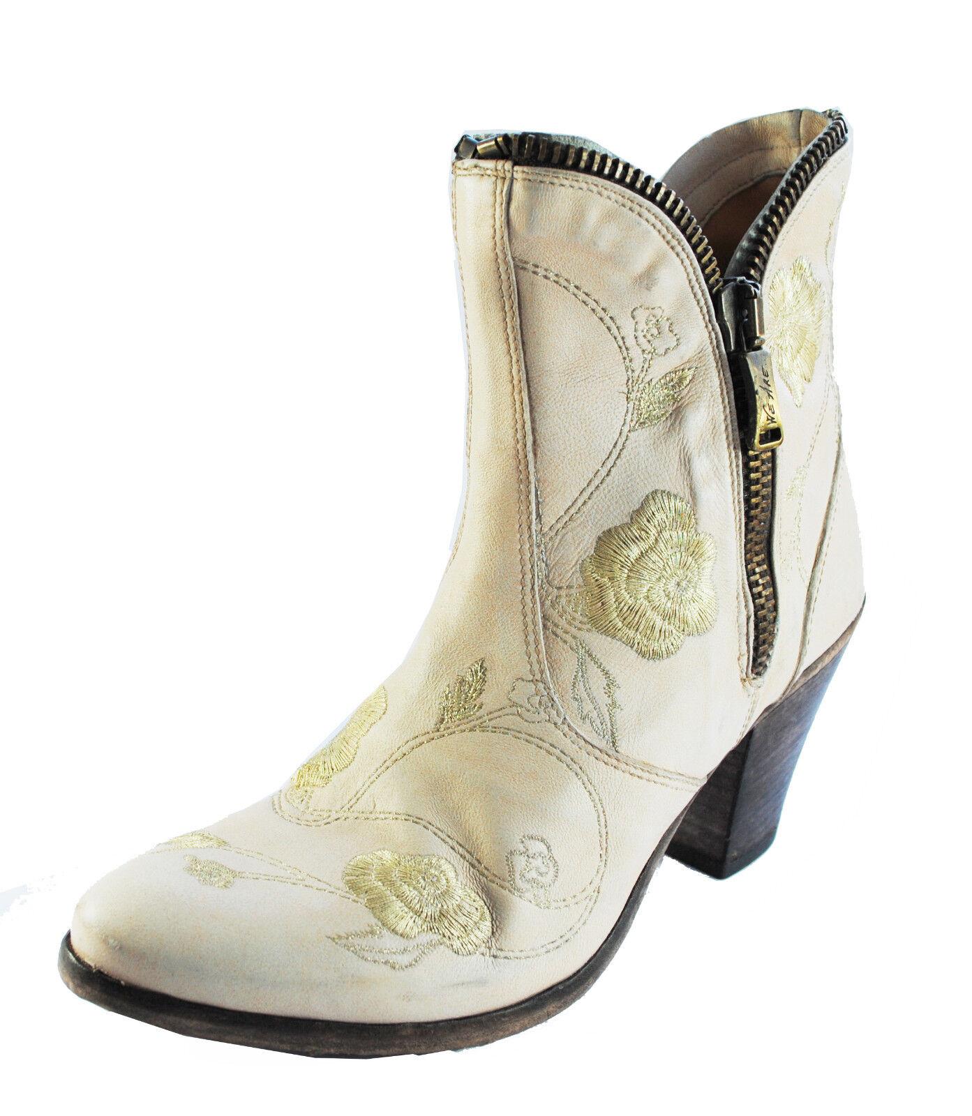 Scarpe Stivali stifletten WE ARE REPLAY ITALY HANDMADE  259 TG 41 NUOVO | Elegante Nello Stile  | Sig/Sig Ra Scarpa