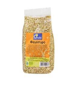 OLA-Bio-Buckwheat-Organic-500gr