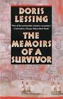 Memoirs of a Survivor by Doris Lessing (Paperback, 1988)