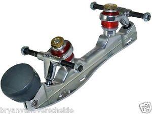 Pilot-Falcon-polished-f-16-Plates-cast-trucks-roller-derby-skate-plates
