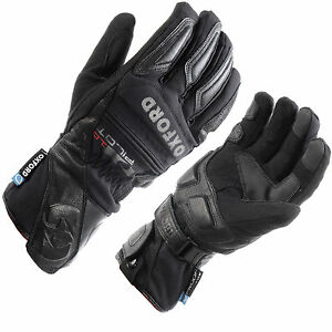 Oxford-Pilot-Winter-Motorcycle-Visor-Wipe-Bike-Waterproof-Motorcycle-Glove-T