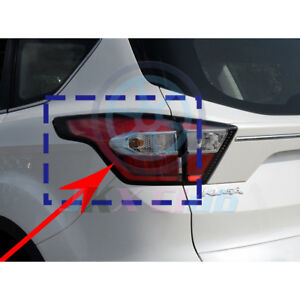 Image Is Loading For Ford Escape Kuga 2017 2019 Left Driver
