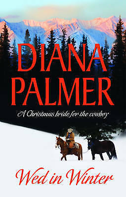 1 of 1 - Wed in Winter: A Christmas Bride For The Cowboy (Mills & Boon Special Releases),