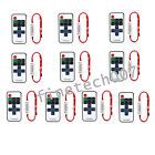 12V RF Wireless Remote Switch Controller Dimmer for Mini LED Strip Light New FSS