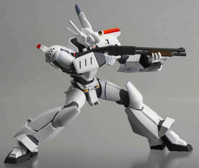 Kaiyodo Revoltech 042 AV-98 Ingram 01 Movie Ver.Action Figure