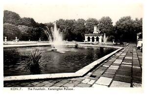 Postcard-Kensington-Palace-Ref-B16