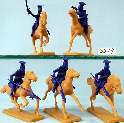 Armies In Plastic 5519 - Charge Of The Light Brigade Figures/Wargaming Kit