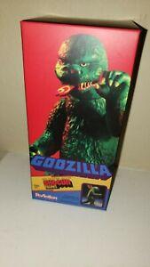 SDCC 2021 Super7 Exclusive Shogun Godzilla Reaction in hand