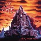 The Jester Race Black-ash Inheritance 5051099848887 by in Flames CD