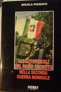 Gli-autoveicoli-del-regio-esercito-nella-seconda-guerra-mondiale-Nicola-Pignato